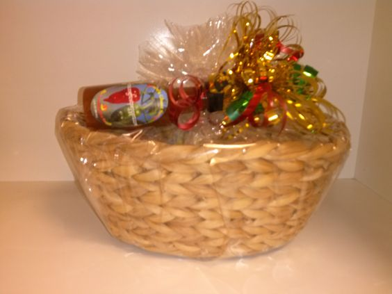 ghost pepper gift baskets