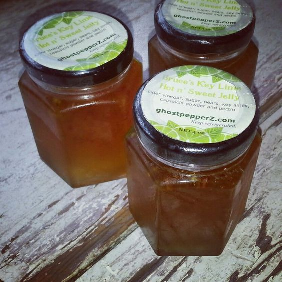 buy key lime pepper jelly