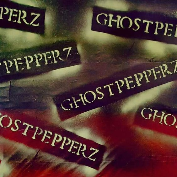 ghostpepperZ
