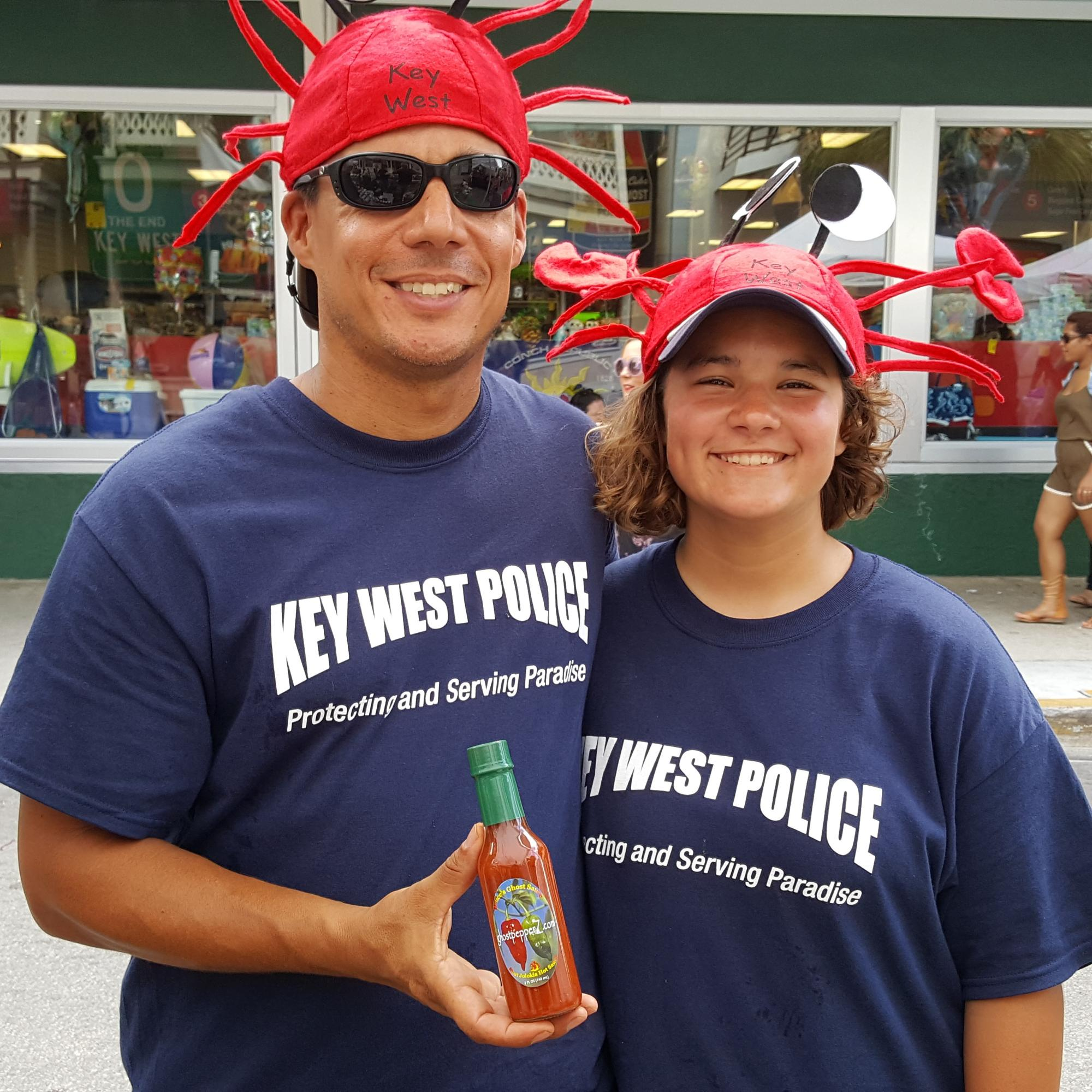 Lobsterfest Key West