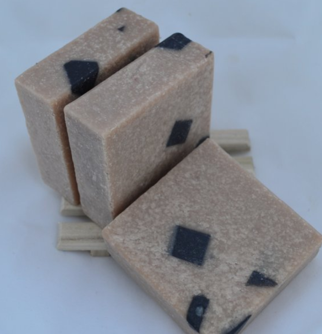 $6...Dead Sea  Mud Soap