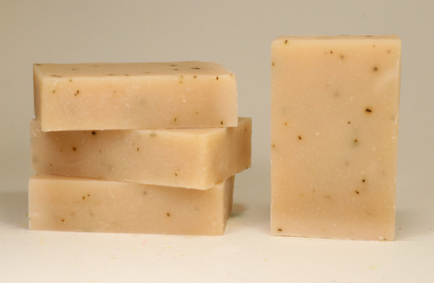 $6...Mango Papaya Soap