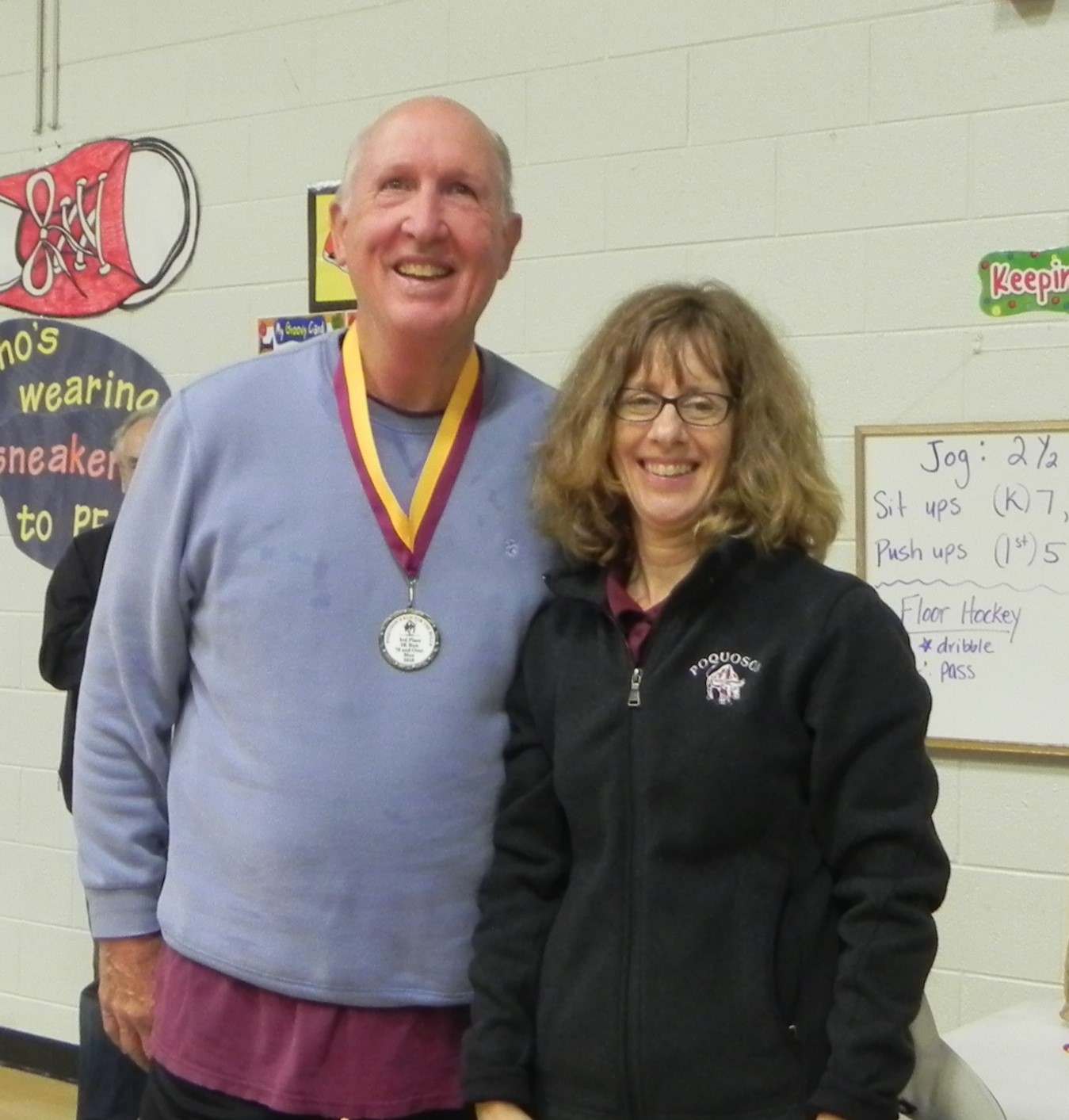 Winner__medal__standing_with_Dr._Parish.JPG