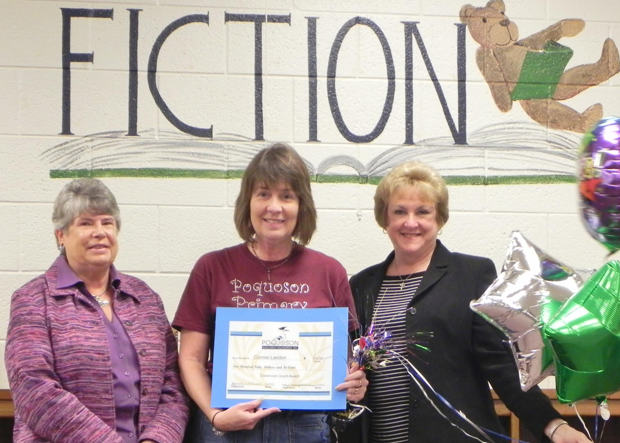 fall-2015-grant-winner-connie-landon-with-pef-directors-ginny-napier-and-sherry-harper.jpg