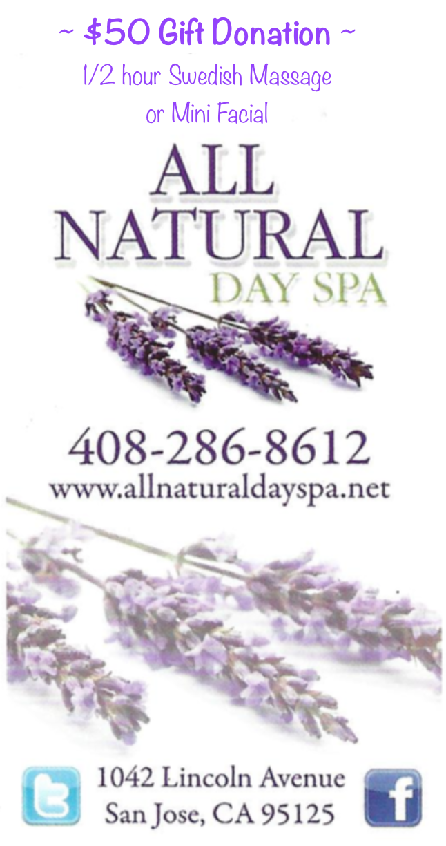 All Natural Day Spa